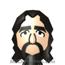 Derek Smalls Mii Image by Dann
