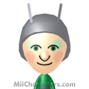 The Great Gazoo Mii Image by LYJ12