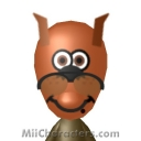 Scooby Doo Mii Image by Icee bear
