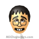 Jerry Lewis Mii Image by Daffy Duck