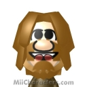 Captain Caveman Mii Image by LYJ12
