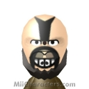 Bane Mii Image by Turtle Guy