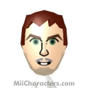 Andy Murray Mii Image by Stone