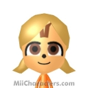 Cream The Rabbit Mii Image by Dr.EGGMAN