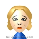 Ethel Mertz Mii Image by Daffy Duck