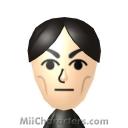 """Aaron """"Hotch"""" Hotchner Mii Image by Mel"""