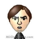 Peter Petrelli Mii Image by rababob