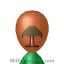 Tree Mii Image by Gold Skull