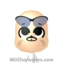 Gumball Watterson Mii Image by Keyona