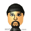 B-Real Mii Image by Butcho