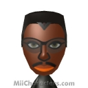Blade Mii Image by Alex