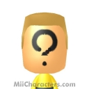 Item Box Mii Image by Moi
