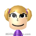Angelica Pickles Mii Image by Huntley