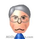 John Major Mii Image by celery