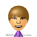Justin Bieber Mii Image by disguise