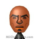 The Haitian Mii Image by rababob