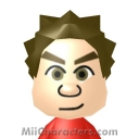 Wreck-It Ralph Mii Image by Felix