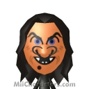 Witch Mii Image by Fury Fire