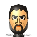 Michelangelo Mii Image by Dempsey