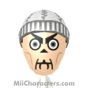 Achmed the Dead Terrorist Mii Image by Adam