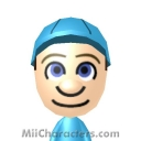 Fix-It Felix, Jr. Mii Image by Felix