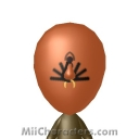 Turkey Mii Image by LoveShack