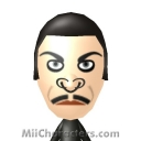 Vincent Price Mii Image by Daffy Duck