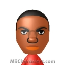 Lebron James Mii Image by Ajay