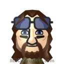 Willie Robertson Mii Image by Taylor