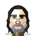 Phil Robertson Mii Image by Taylor