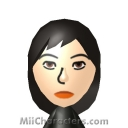 April Ludgate Mii Image by Ood