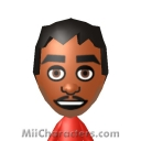 Tom Haverford Mii Image by Ood