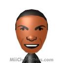 Denzel Washington Mii Image by Ajay