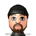 Silent Bob Mii Image by Tocci