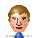 Robert Redford Mii Image by Ajay