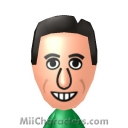 Ray Romano Mii Image by Tocci