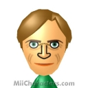 Willem Dafoe Mii Image by Ajay