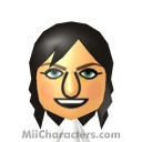 Ashlee Simpson (Before) Mii Image by Brandon