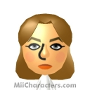 Ingrid Bergman Mii Image by Brandon