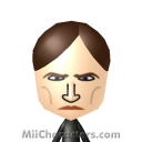 Crispin Glover Mii Image by Brandon