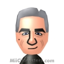 Robert De Niro Mii Image by Brandon