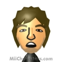 Bruce Springsteen Mii Image by Brandon