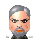 Orson Welles Mii Image by Brandon