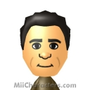 Adrian Monk Mii Image by Tocci