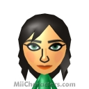 Jennifer Connelly Mii Image by Brandon