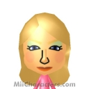 Paris Hilton Mii Image by Brandon