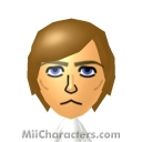Luke Skywalker Mii Image by Brandon