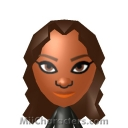 Vernita Green Mii Image by Brandon
