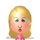 Paris Hilton Mii Image by Tocci