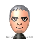 George Clooney Mii Image by Brandon